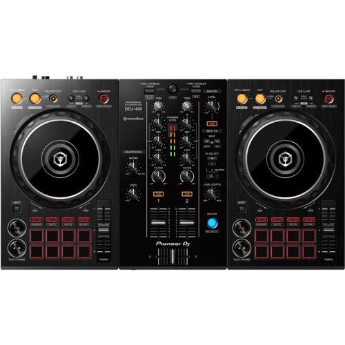 Pioneer DJ DDJ-400 DJ Controller