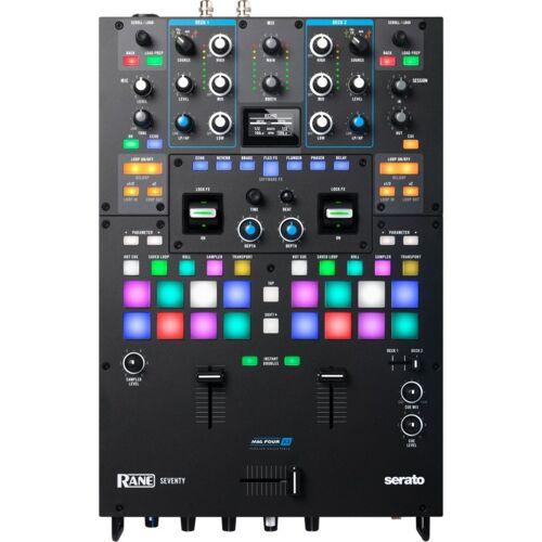 Rane DJ Seventy Battle Mixer