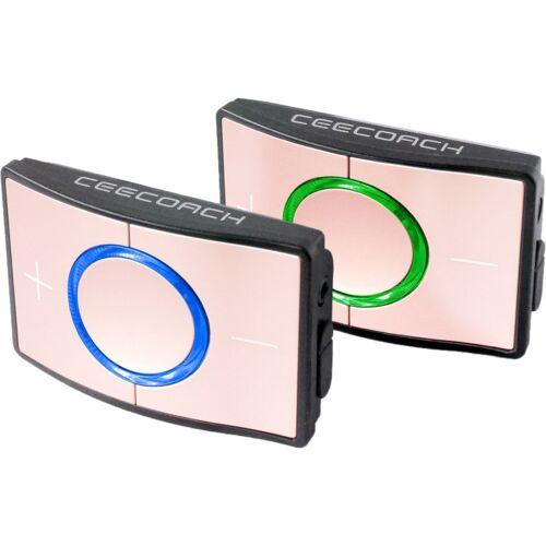 Ceecoach Kit Duo rosa
