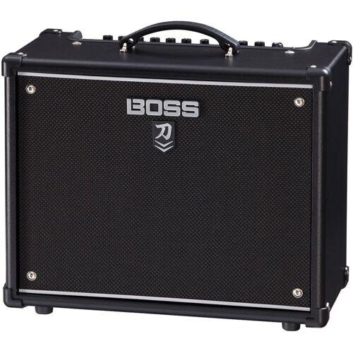 Boss Katana-50 MKII Gitarrenverstärker