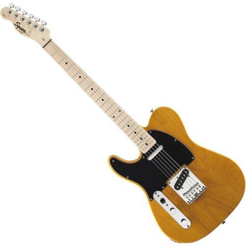 Fender Squier Affinity Tele MN BB Linkshänder E-Gitarre