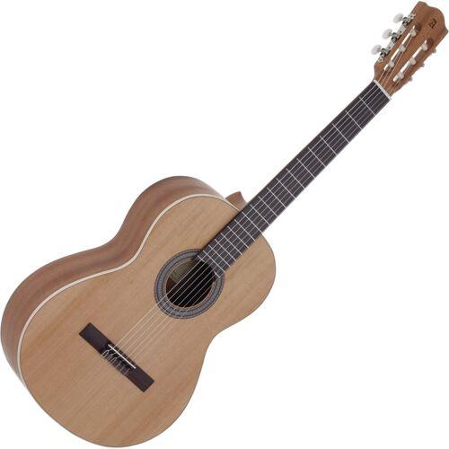 Alhambra Estudio Z-Nature 4/4 Konzertgitarre inkl. Gigbag