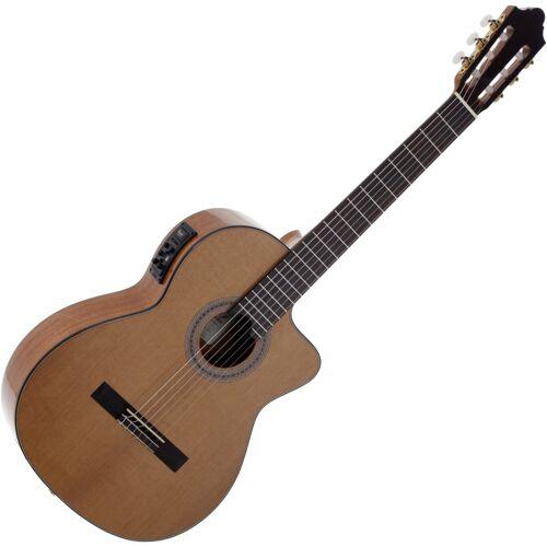 Duke Konzert C Cut E 4/4 Konzertgitarre