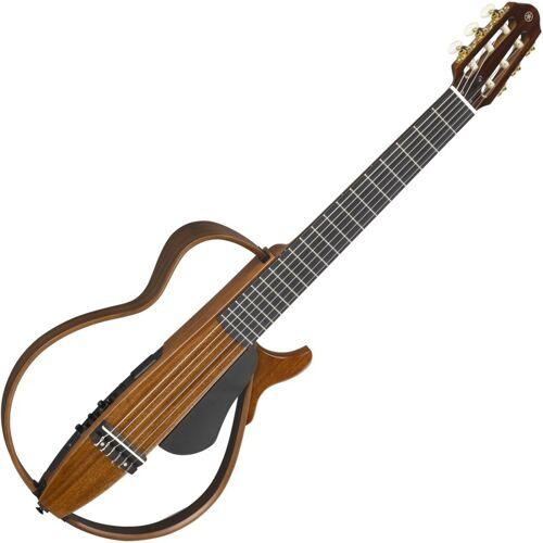 Yamaha SLG200NW Silent Guitar Konzertgitarre