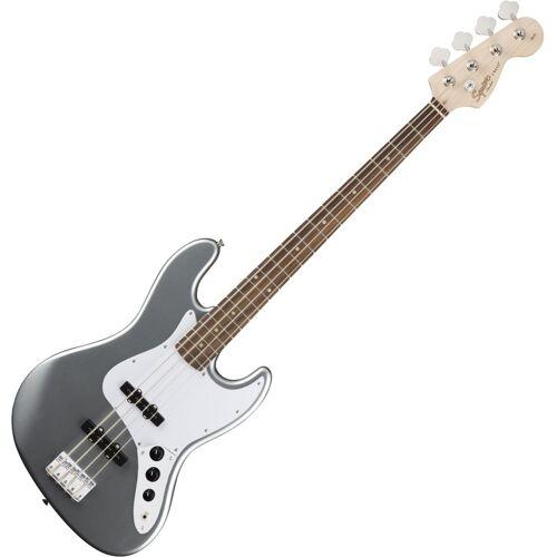 Fender Squier Affinity Jazz Bass IL SLS E-Bassgitarre