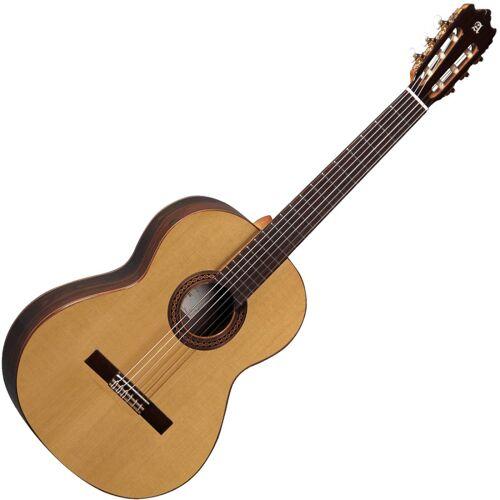 Alhambra Estudio Iberia Ziricote 4/4 Konzertgitarre inkl. Gigbag