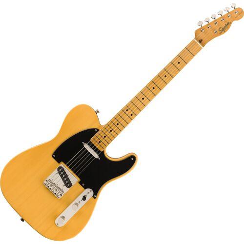 Fender Squier CV 50s Tele MN BTB E-Gitarre