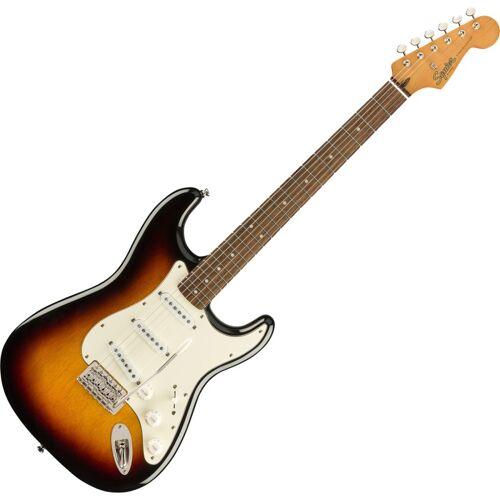 Fender Squier CV 60s Strat LRL 3TS E-Gitarre