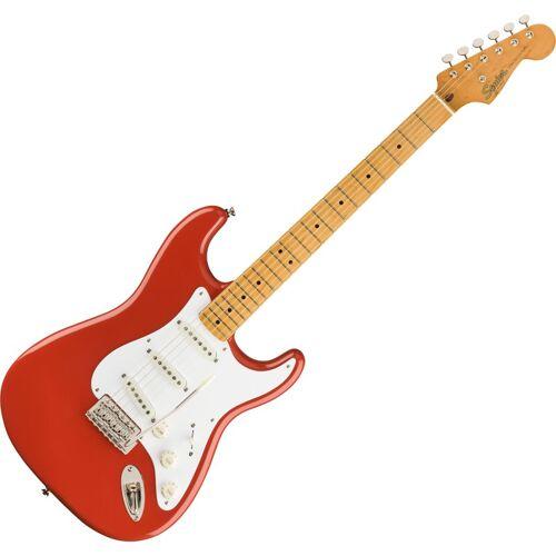 Fender Squier CV 50s Strat MN FRD E-Gitarre