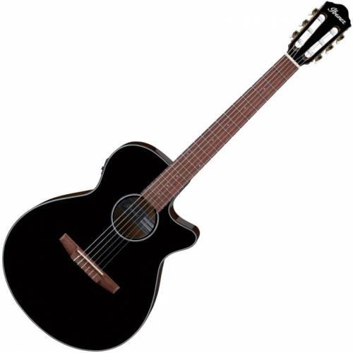 Ibanez AEG50N-BKH Konzertgitarre Sattelbreite 46 mm