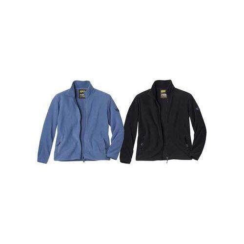 Atlas for Men 2er-Pack Jacken aus Microfleece