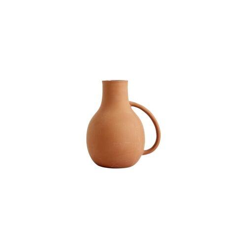 Nordal Vase aus Ton Promise