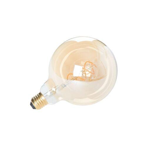 White Label Glühbirne Globe Größe XL