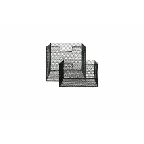 Pomax Set aus 2 Körben Eszential