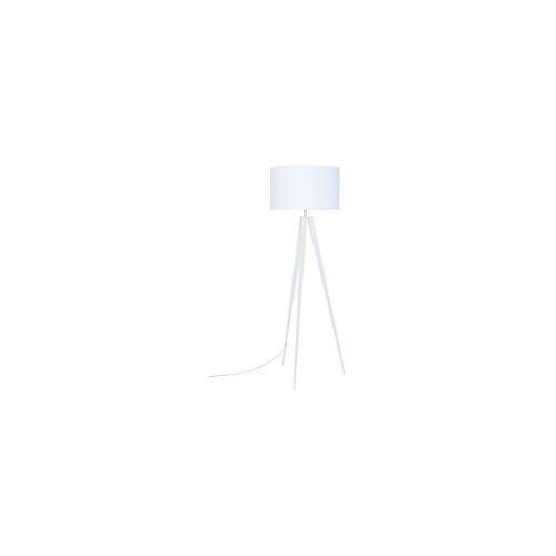 Zuiver Stehlampenstativ Weiß