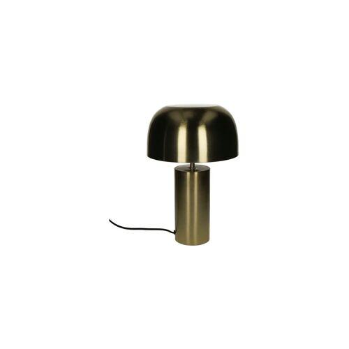 Pomax Tischlampe Marti Gold