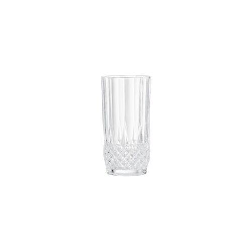Bloomingville Durchsichtiges Fenja-Glas