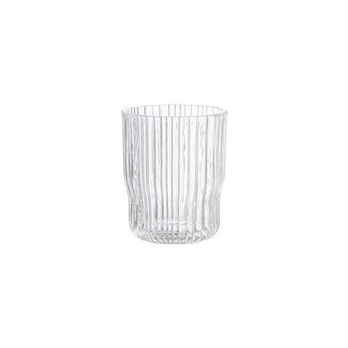 Bloomingville Durchsichtiges Ronja-Glas
