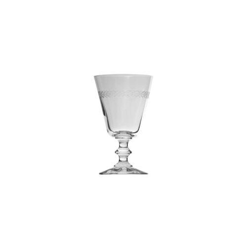 Chehoma Graviertes Laurier-Wasserglas