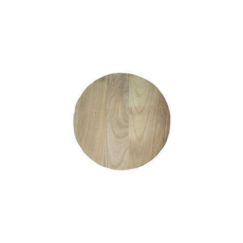 Pomax Holzteller Pure