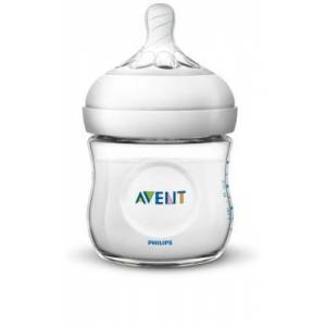 Philips Avent Natural-Babyflasche SCF030/17