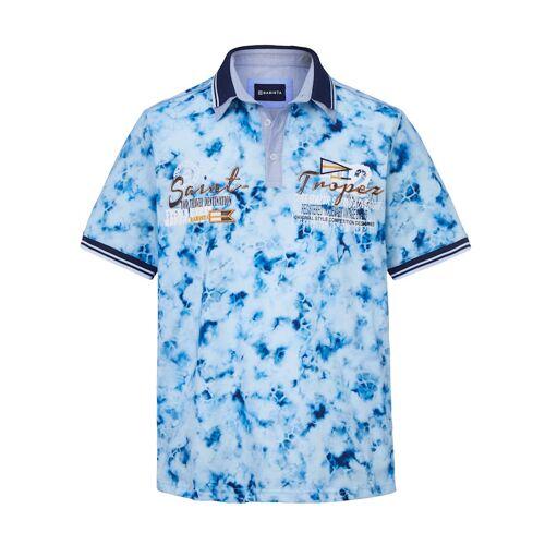 BABISTA Poloshirt BABISTA Blau