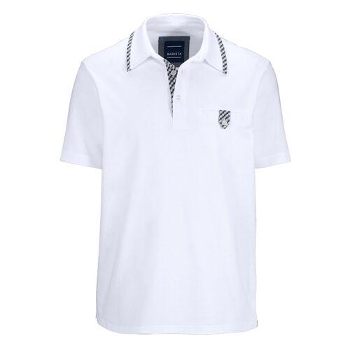 BABISTA Poloshirt BABISTA Weiß