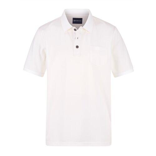 Babista Premium Poloshirt Babista Premium Weiß