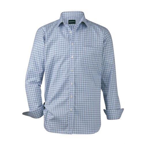 Babista Premium Hemd Babista Premium Blau/Weiß