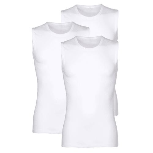 Pfeilring Cityshirt Pfeilring Weiß