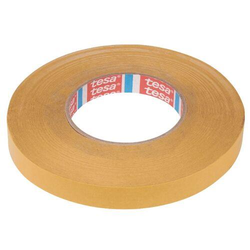 Tesa doppelseitiges Klebeband 4970 PP 19 mm (weiß)