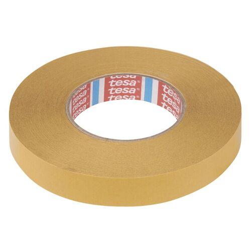 Tesa doppelseitiges Klebeband 4970 PP 25 mm (weiß)