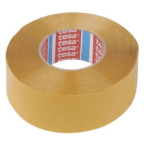 Tesa doppelseitiges Klebeband 4970 PP 50 mm (weiß)