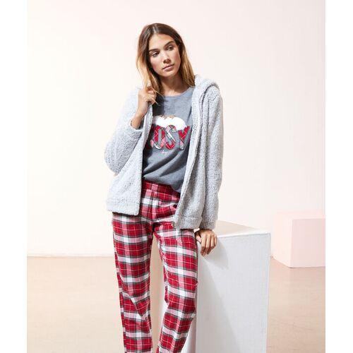 Etam Pyjama 3 pièces 'cosy'