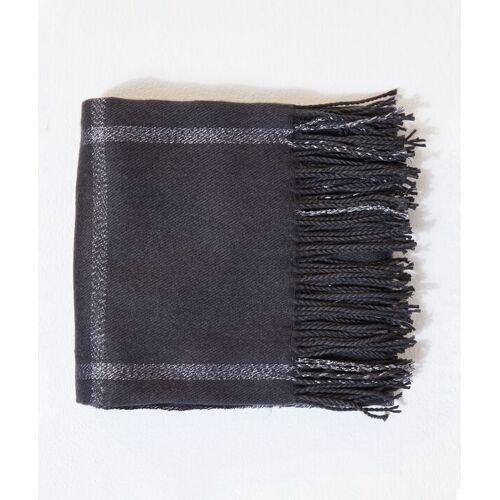 Etam Schal-plaid mit karos