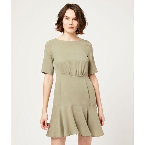 Etam Kleid mit rückenausschnitt
