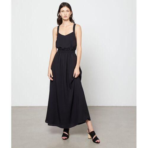 Etam Kleid mit gekreuztem rücken zum binden