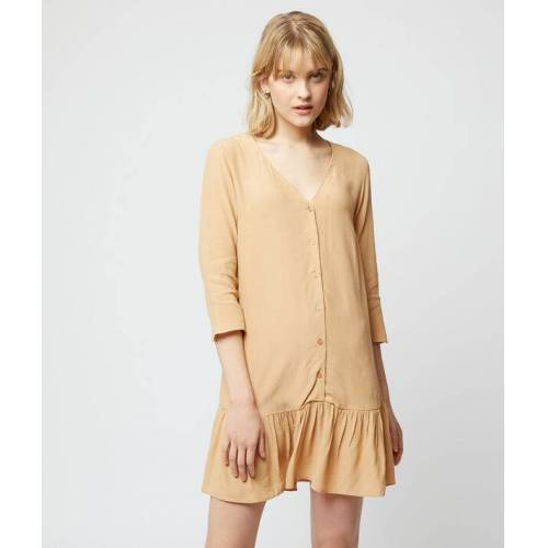 Etam Hemdblusenkleid