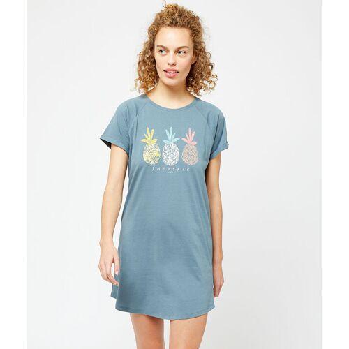 Etam Nachthemd mit ananas-print