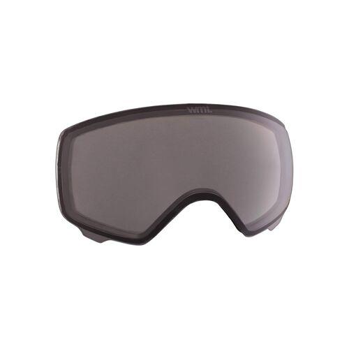 Anon WM1 Brillenglas für Damen, Clear (85% VLT)