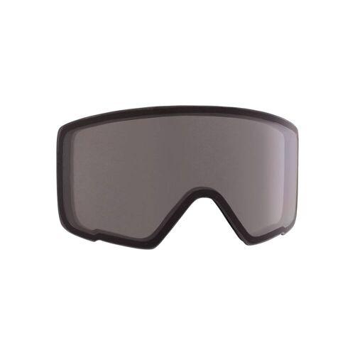 Anon M3 Brillenglas für Herren, Clear (85% VLT)