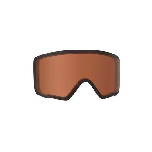Anon M3 Brillenglas für Herren, Amber (55% VLT)