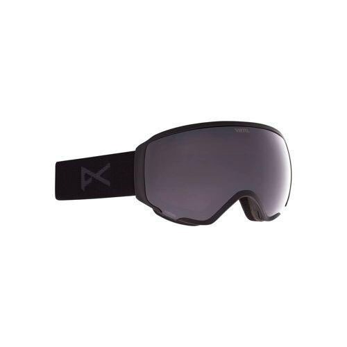 Anon WM1 Brille für Damen + Zusatzbrillenglas