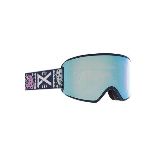Anon WM3 Brille für Damen + Zusatzbrillenglas