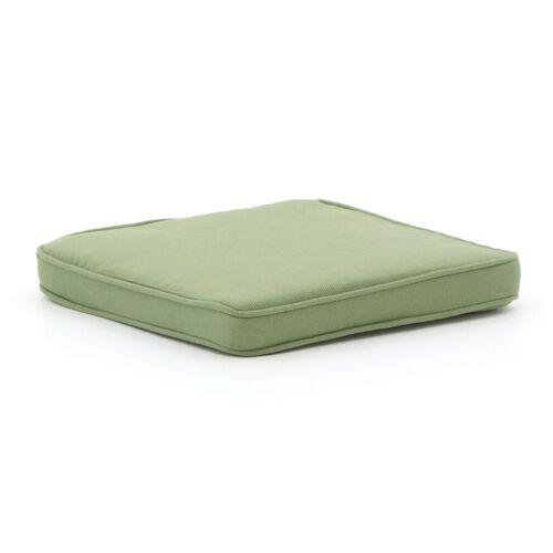 Madison Wicker Sitzkissen 35x35 cm  Grün