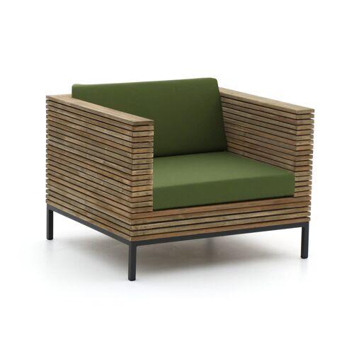Rough Gartenmöbel ROUGH-D Loungesessel  Braun