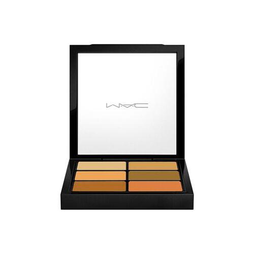 Mac Cosmetics - EYE Palette: The Social Climber - The Social Climber
