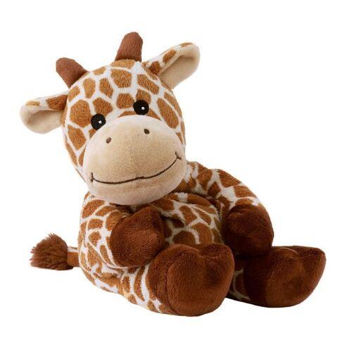 Warmies® Wärmestofftier Warmies Giraffe