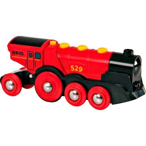 Brio Eisenbahn ROTE LOLA