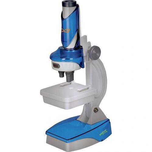 Die Spiegelburg Spiegelburg Mikroskop